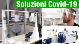 Soluzioni Covid19