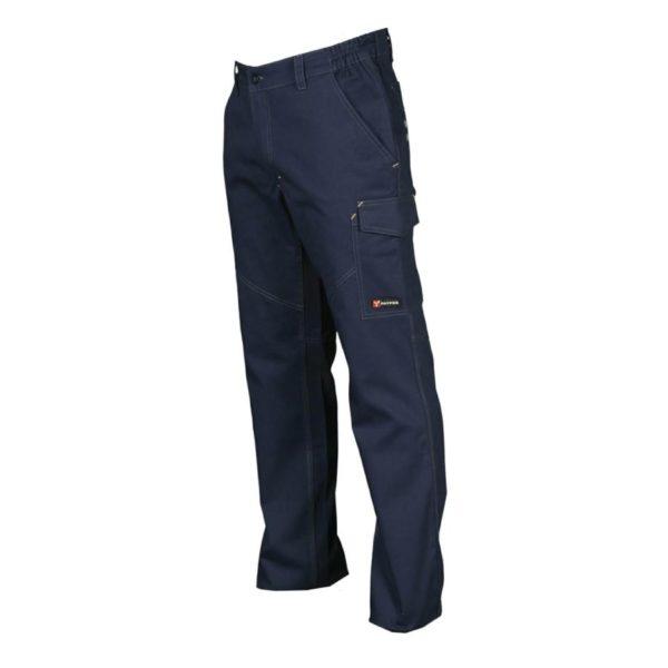 Pantaloni da lavoro Stretch Multitasche Invernali Elasticizzati