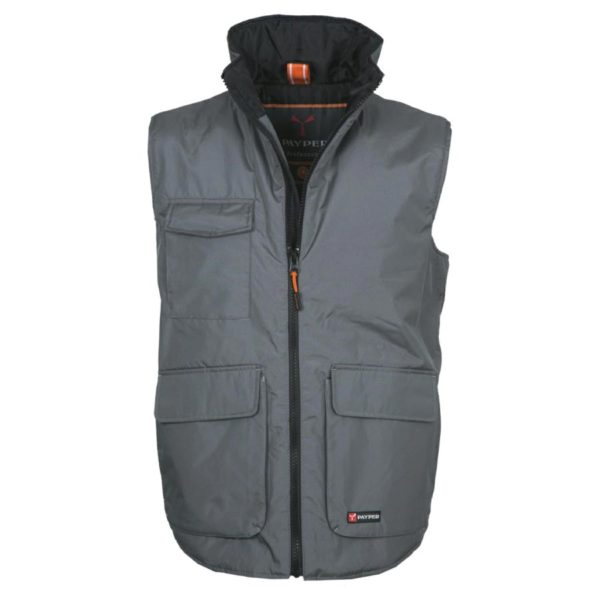Gilet wanted