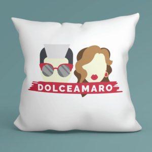 Cuscino-dolceamaro