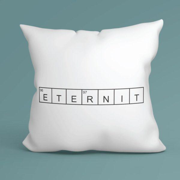 Cuscino-eternit