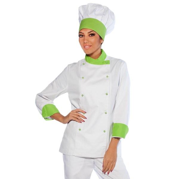 Giacca cuoco Nizza