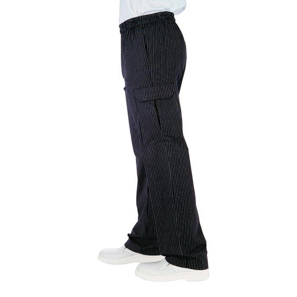 Pantalone-Chef-Vienna-nero